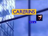 Carltrins ITV 1998 ID
