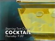Centric promo Cocktail 1994