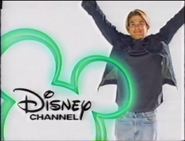 Disney channel - a.j. trauth