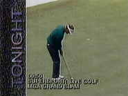 MNet promo Supersport Live Golf MGA Grand Slam 1991