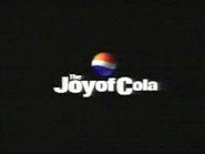 Pepsi - Joy of Cola (United Republics)