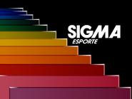 Sigma Esporte sign off slide 1983