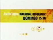 12 cisplatina aventura national geographic promo 2003