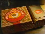 BK Chicken Tenders TVC - 9-7-1986