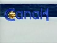 Canal 1 TN post promo ID - December 1991