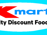 Kmart Food Stores (Eruowood)
