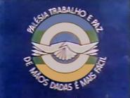 Palesia Paz TVC 1976