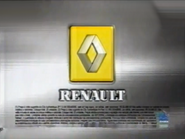 Renault Palesia TVC 2004