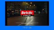 TN1 clock - Betclic - 2019