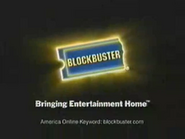 Blockbuster URA TVC 2001