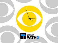 CBS clock - Einmar Path 3 (1997)