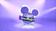 Disney Cinemagic ID Christmas 2010