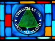 GRT1 Slenland ID Xmas 1987