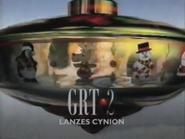GRT2 Lanzes ID Xmas 1989