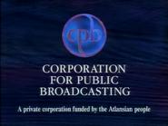 PBS sponsor - CPB - 1993