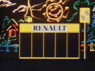 Renault AS TVC 1983