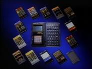 Sharp IQ GH TVC 1990 A