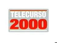 Sigma promo Telecurso 2000 - 2002