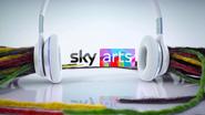 Sky Arts break bumper - Headphones - 2020 - 2