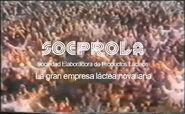 Soeprola comercial 80s