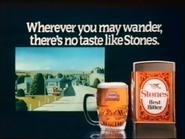 Stones AS TVC 1983