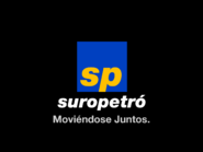 Suropetro TVC 1990
