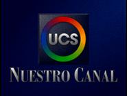 UCSTV 1993 ID