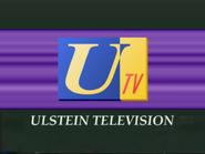 Ulstein 1993 ITV ID Start