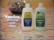Vaseline Intensive Care GH TVC 1981