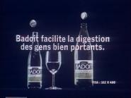 Badoit RLN TVC 1979