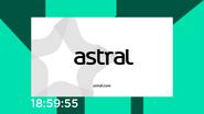 CST 2016 clock (Astral)