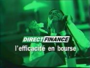 Direct Finance RL TVC 2000