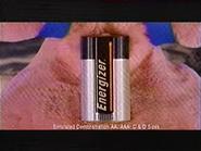 Energizer TVC - Star Wars - 1994