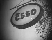 Esso comercial 1967
