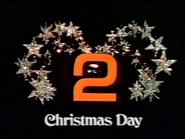 GRT2 Christmas ID 1974