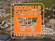 Goodalls Caravans AS TVC 1985 1