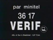 Minitel Verif RL TVC 2000