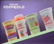 Soeprola yogurt 1993