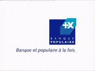 Banque Populaire RL TVC 2007