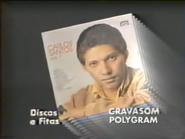 Carlos Santos Volume 7 album PS TVC 1985