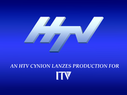 HTV Cynion Lanzes endcap 1989