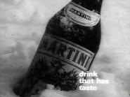 Martini AS TVC 1967