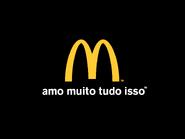 McDonald's amo muito tudo isso