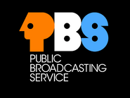 PBS System Cue - 4th of July 1972 - Independence Day