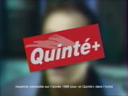 PMU Quinte Plus TVC 2000