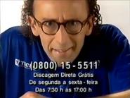 Tecsat PS TVC 1994