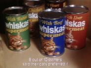Whiskas Supermeat AS TVC 1978