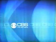 CBS 2001 blue