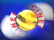 Canal 1 pre promo Cinema ID - 1995