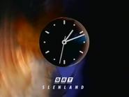 GRT1 Slenland clock early 1997